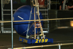 2008 Robot At Chesapeake